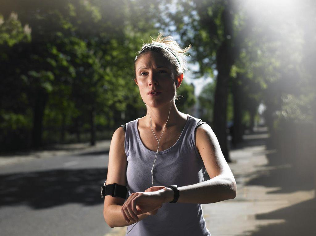 Cuaca Sedang Panas-panasnya, Dokter Sarankan Atur Waktu Olahraga