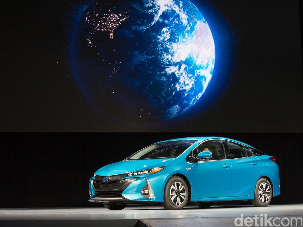Raja Mobil Irit Toyota