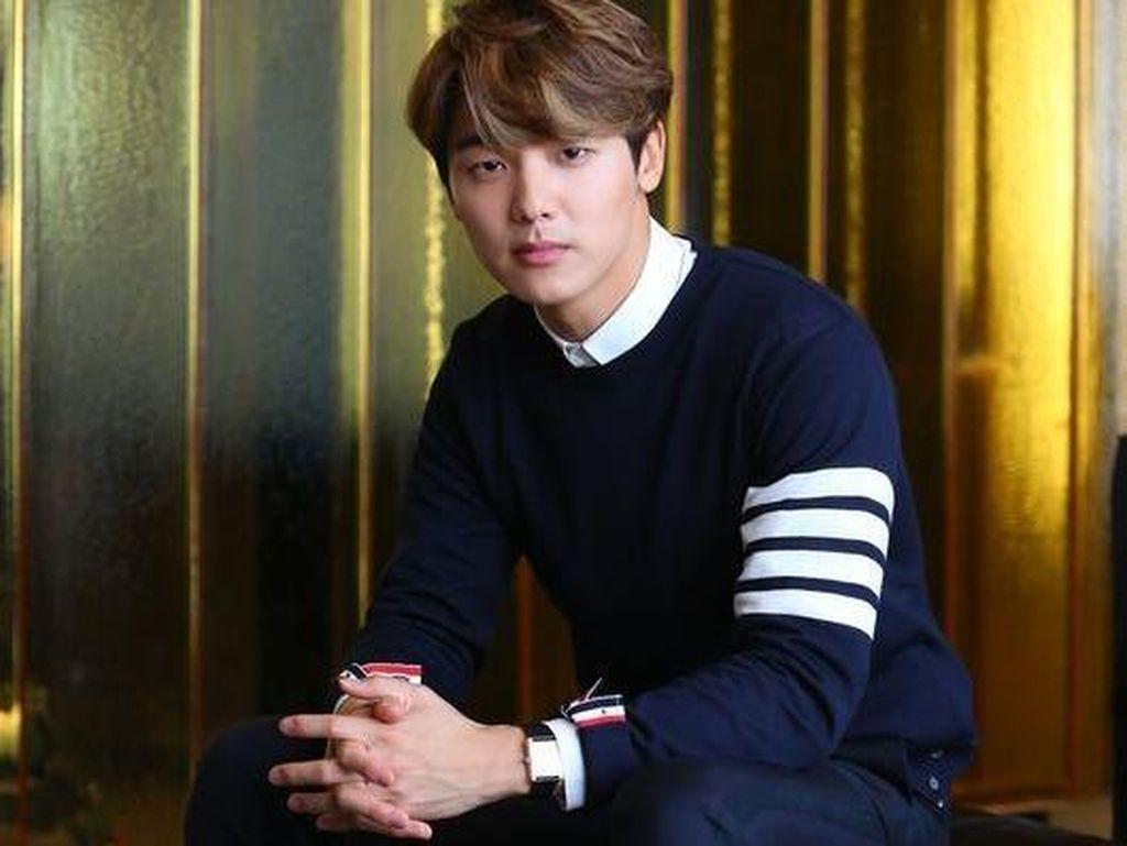 Tayang April, Entertainer Jadi Drama Korea Lain yang Bertabur Bintang
