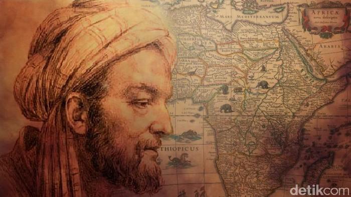IniIah lmuwan Islam Pertama yang Rancang Karantina saat ada Wabah