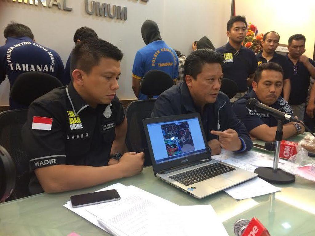 Polisi Undang Bos Pengusaha Taksi untuk Koordinasi Bahas Demo Ricuh