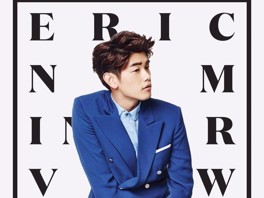 Good For You, Lagu Andalan yang Manis dari Album Baru Eric Nam