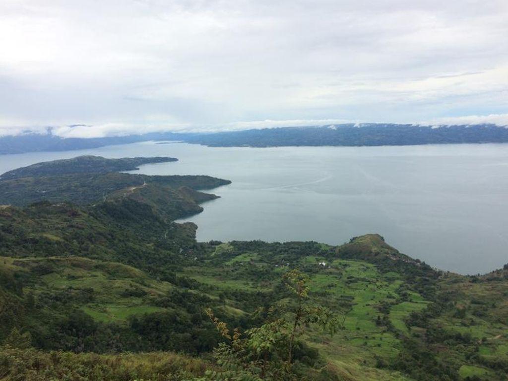 Kalau Hanya Indah, Geopark Indonesia Tidak Bisa Jadi Kelas Dunia