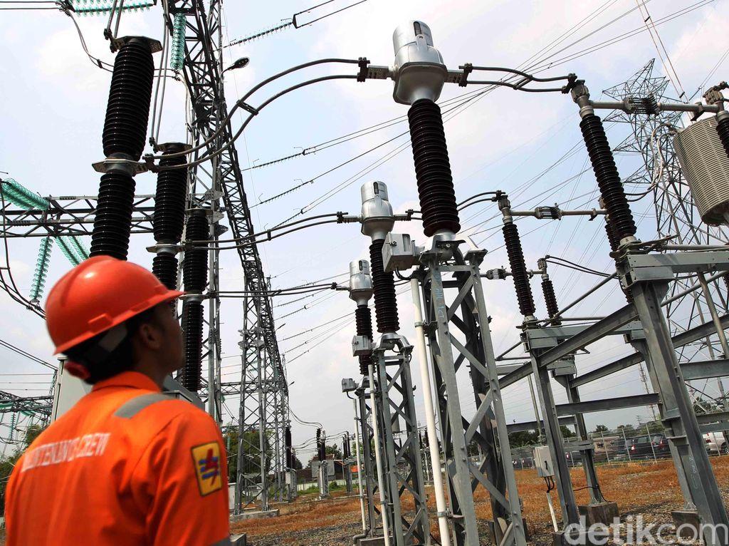 Dikhawatirkan Sri Mulyani, Utang PLN Capai Rp 299 Triliun
