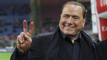 Eks PM Italia Silvio Berlusconi Dilarikan ke Rumah Sakit