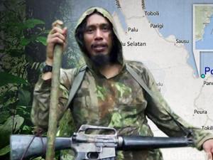 Jejak Pelarian Santoso, dari Tentena hingga Diduga Tewas di Tambarana