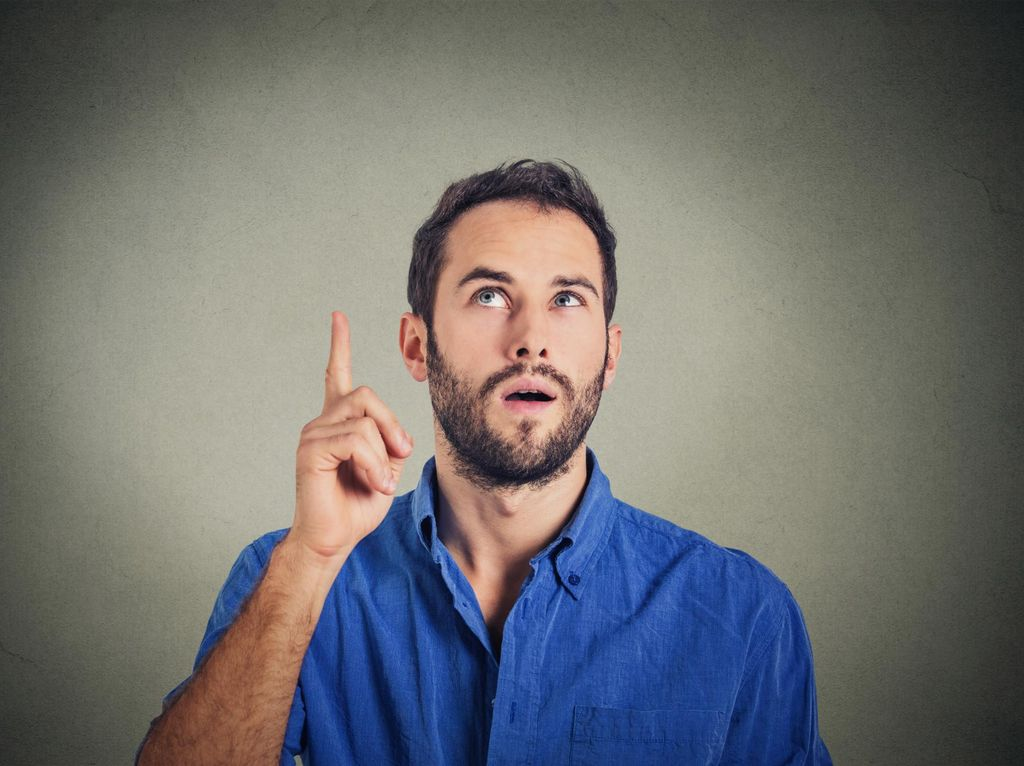 Bijaksana atau Kekanakan? Tes Ini Ungkap Usia Mental Kamu