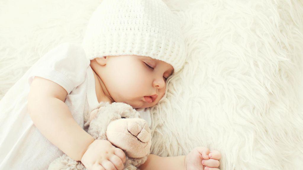 Banyak Ortu Bingung Cara Menidurkan Bayi, Konsultan Tidur Bayi pun Jadi Tren