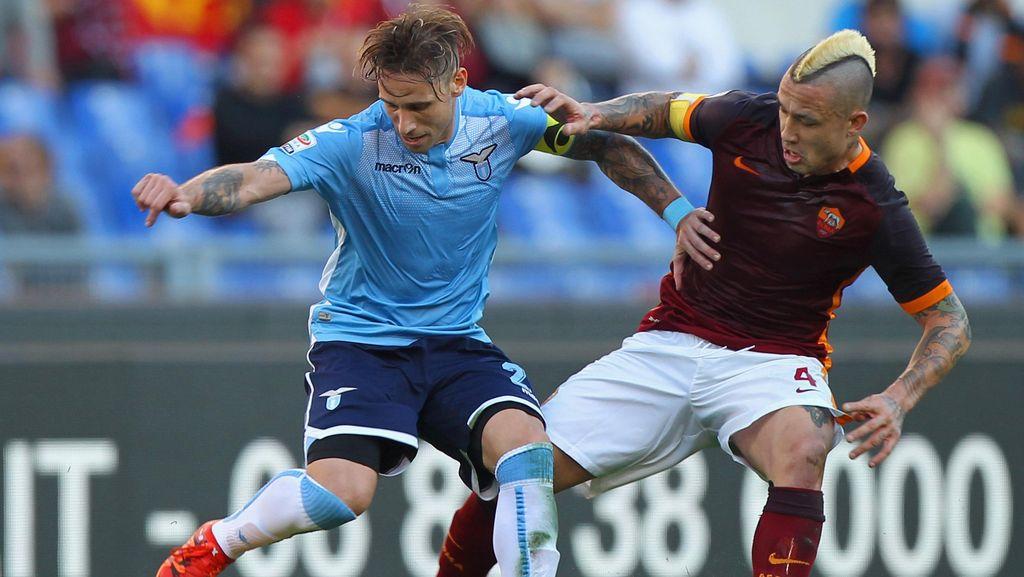 Tekad Lazio Menebus Penghinaan dari Roma Musim Lalu