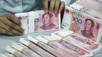 China Bagi-bagi Rp 21,8 Miliar Duit Digital