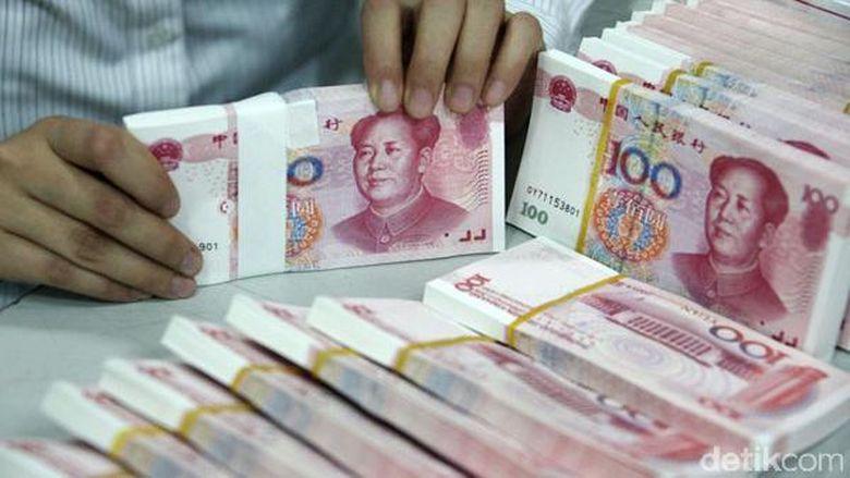 Cegah Dana Kabur, China Batasi Penukaran Dolar AS