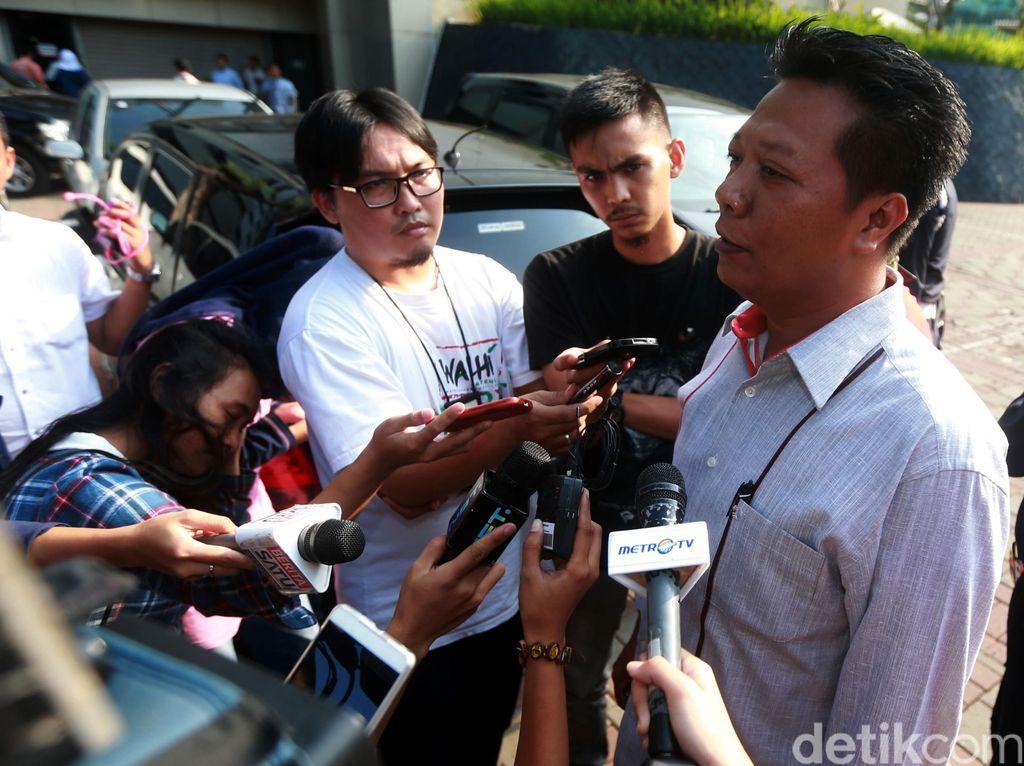 Anggota DPR Nizar Zahro Diperiksa KPK