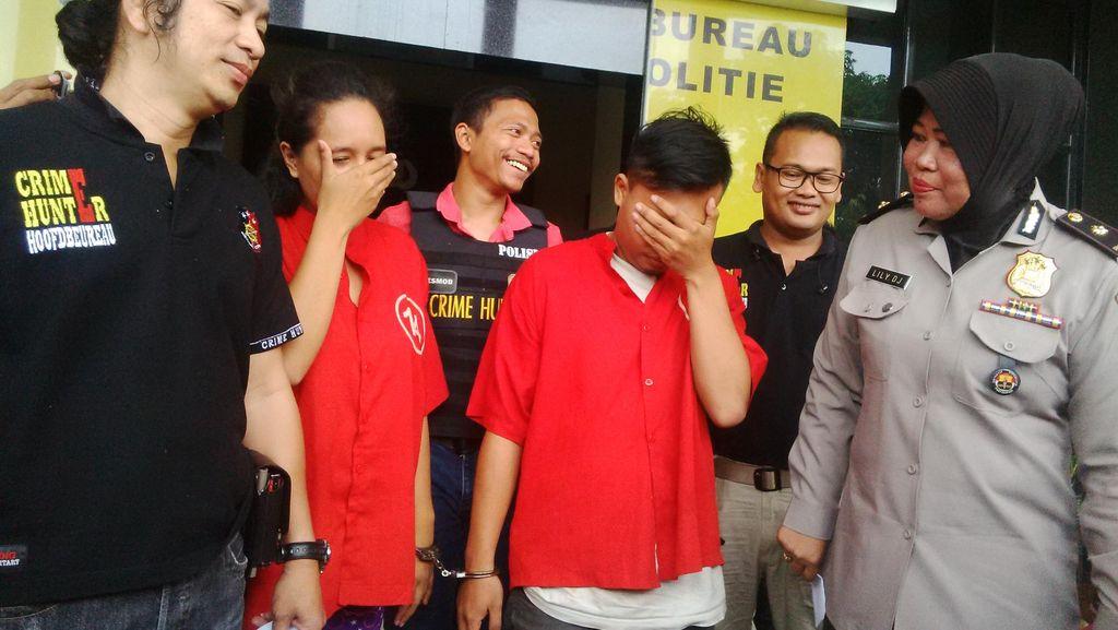 ATM Profesor Dikuras Mantan Istri karena Tak Menafkahi Lahir Batin