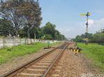 Kereta yang Anjlok di Jalur Jakarta-Bandung Sudah Dievakuasi