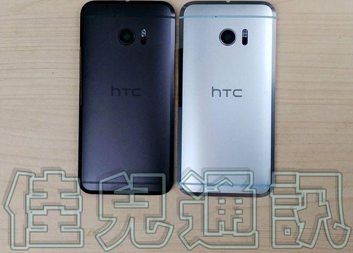 Bocoran HTC M10 (Foto: Internet)