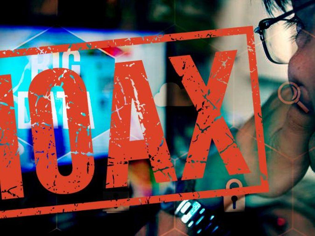 Milenial Diajak Berantas Hoax yang Diproduksi Gen X