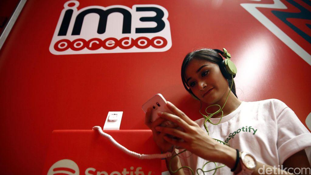 Indosat Tawarkan Obligasi dan Sukuk Berbunga Hingga 9,45%