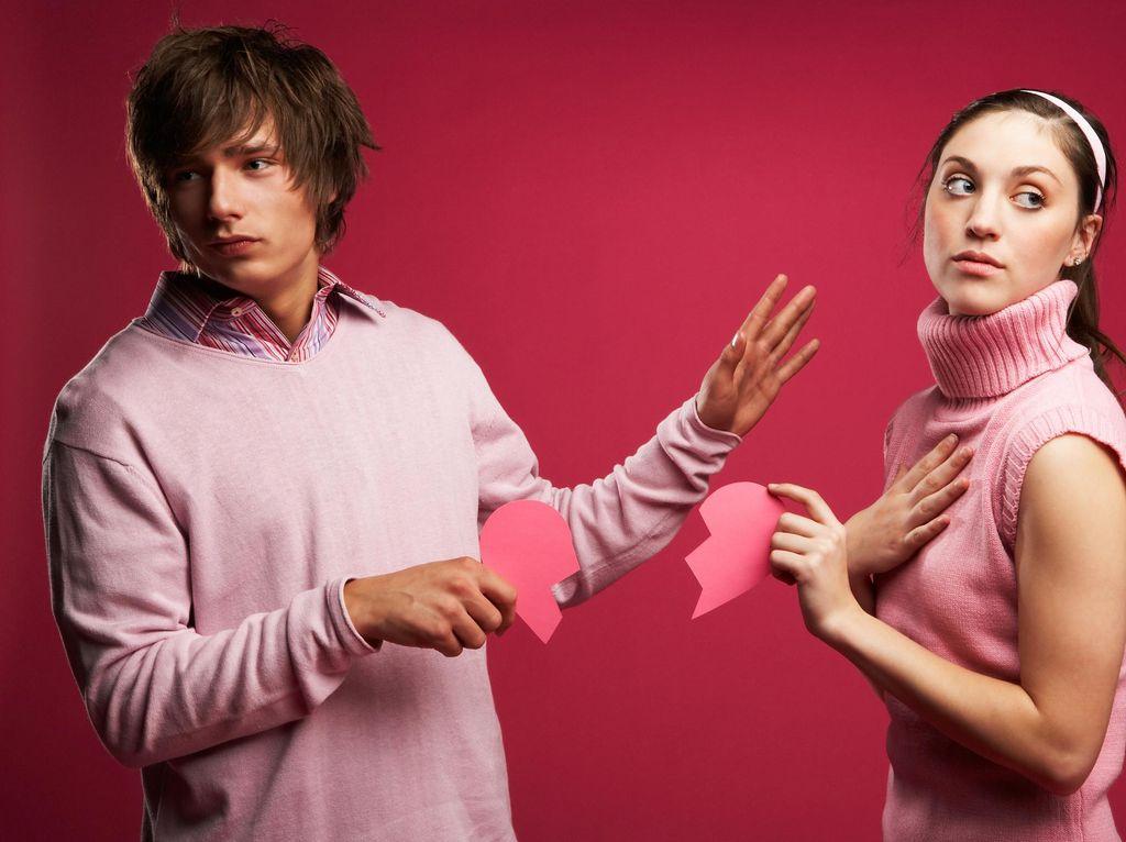 Ini Rahasianya Kenapa Wanita Jadi Lebih Menarik Setelah Putus Cinta