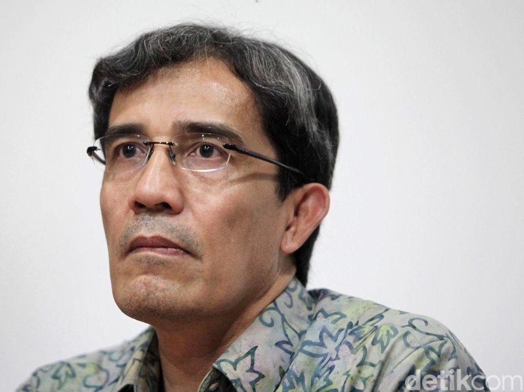 Fadli Zon Serang Situng, Eks Komisioner KPU: Jangan-jangan Dia Tak Paham