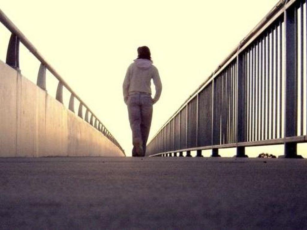 Ratusan Baut Dicuri, Jembatan Siak IV Riau akan Ditutup!