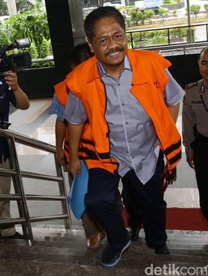 Budi Supriyanto Didakwa Terima SGD 305 Ribu untuk Muluskan Proyek Jalan di Malut