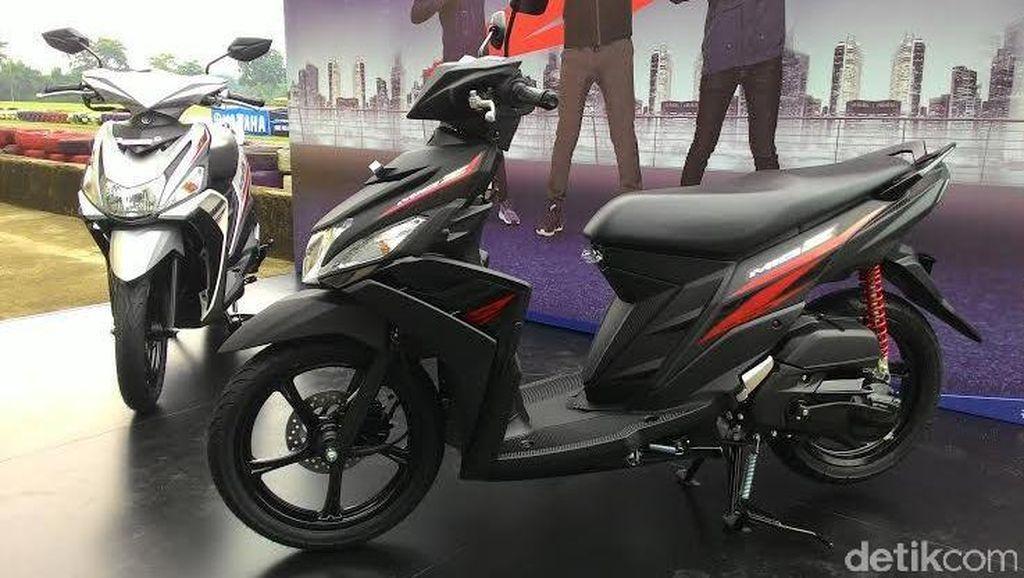 Yamaha: Motor Jokowi Awet dan Tahan Lama