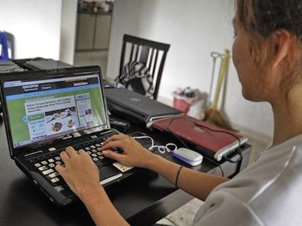 Pandemi Corona, 10 Ribu Mahasiswa Unjani Kuliah Online