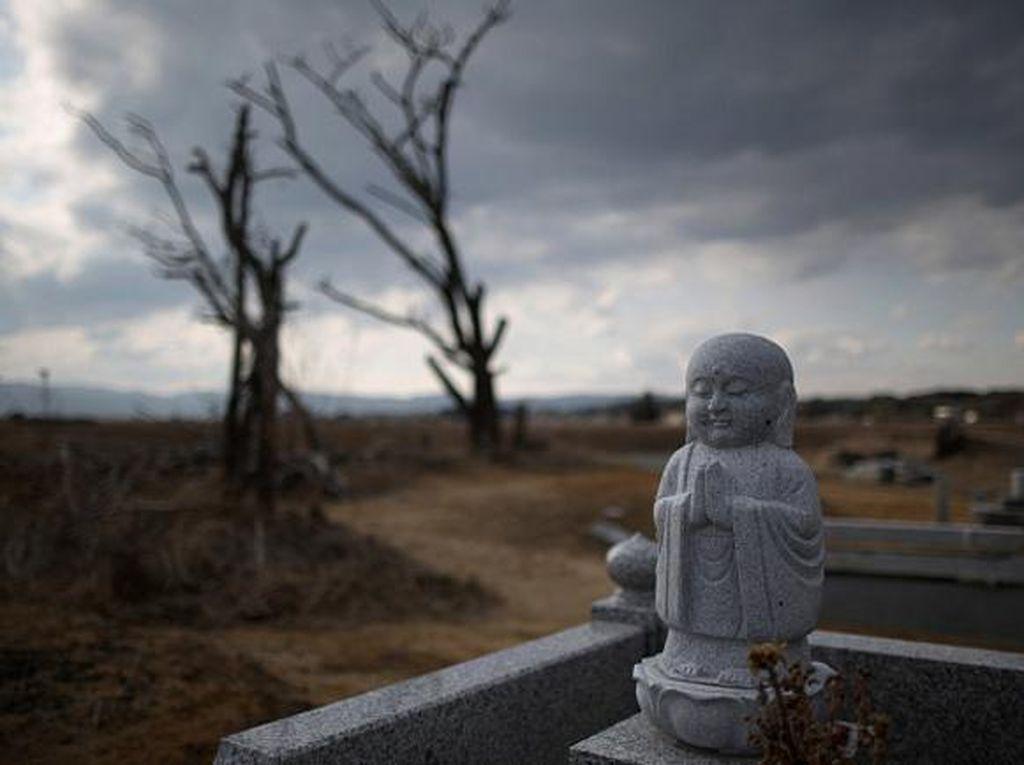 Fukushima, Kota Terpapar Radiasi Nuklir di Jepang Dibuka