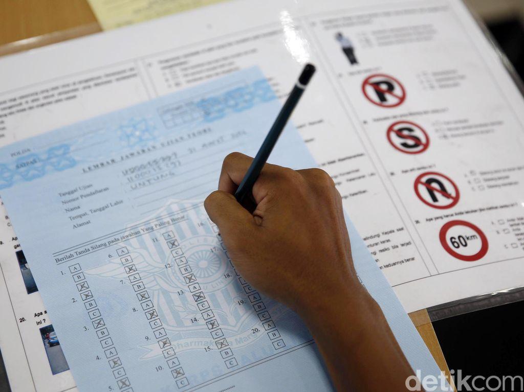 Apa Bedanya SIM Keliling pada Ramadan dan Bulan Biasa?