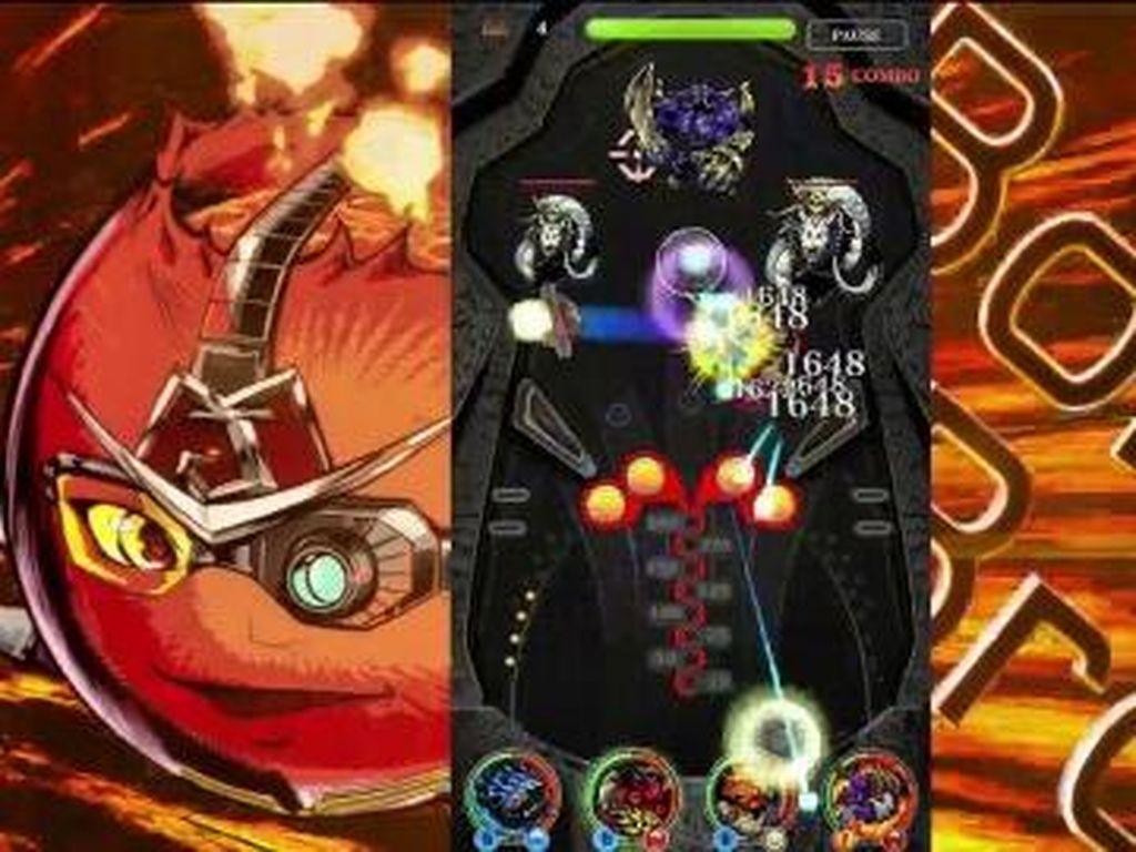 Final Fantasy XV Ikut Beraksi di Smartphone