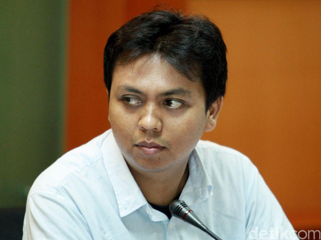 Hakim Kembali Kena OTT KPK, Ada Apa dengan Reformasi Peradilan?