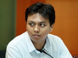 Kang Asep, Fajar Imaji Reformasi Hukum Indonesia