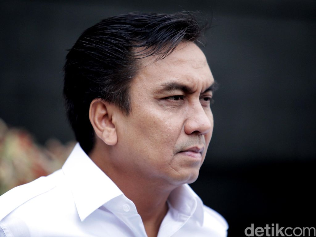 Effendi Simbolon: PDIP Kondusif, Tak Ada Gejolak di Kepemimpinan Megawati