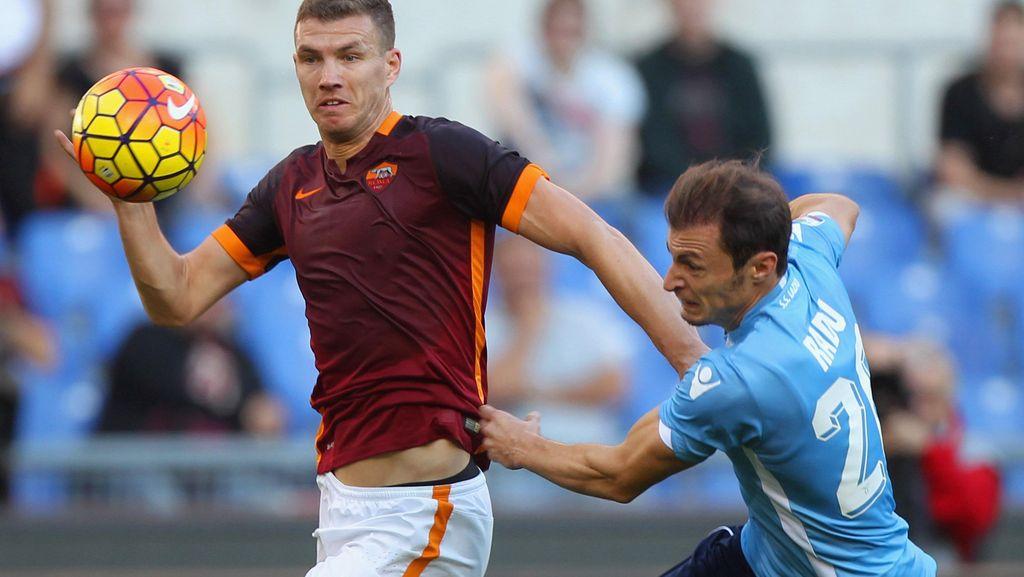 Si Elang Harapkan Tuah dan Pengalaman Simone Inzaghi di Derby della Capitale
