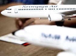 Sriwijaya Air Dikabarkan Tawari Karyawan Resign