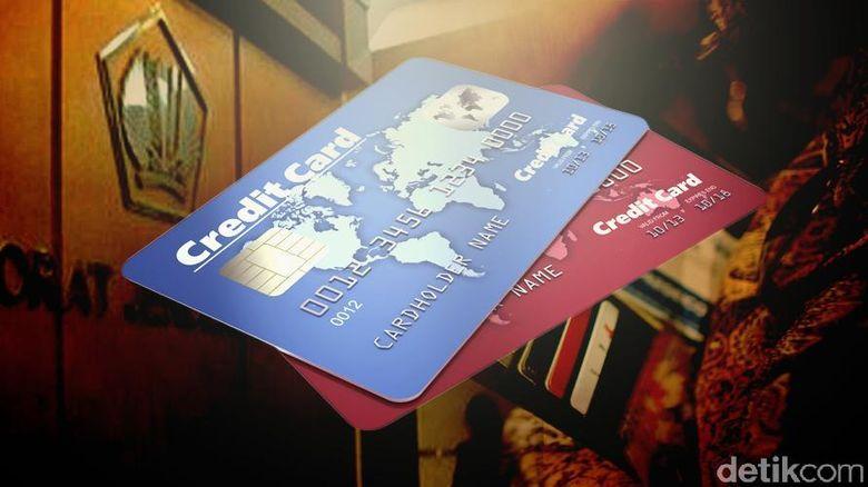 Usai Tax Amnesty, Ditjen Pajak Intip Transaksi Kartu Kredit