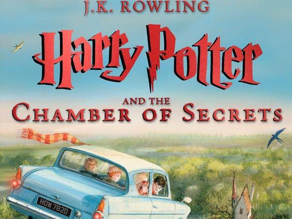 Kalahkan Harry Potter, Winnie the Pooh Jadi Buku yang Paling Dicintai