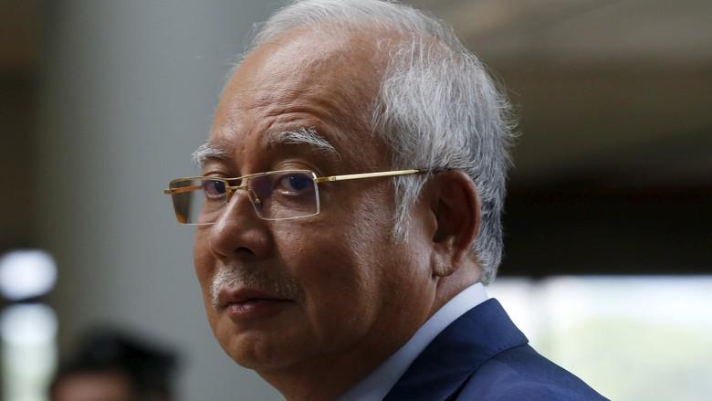 PM Najib: Mendapat Investasi Asing Bukan Berarti Kita Menjual Negara