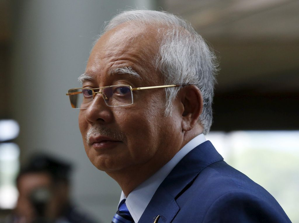 Usir Dubes Korut, PM Najib: Tak Seorang pun Bisa Mengganggu Kami