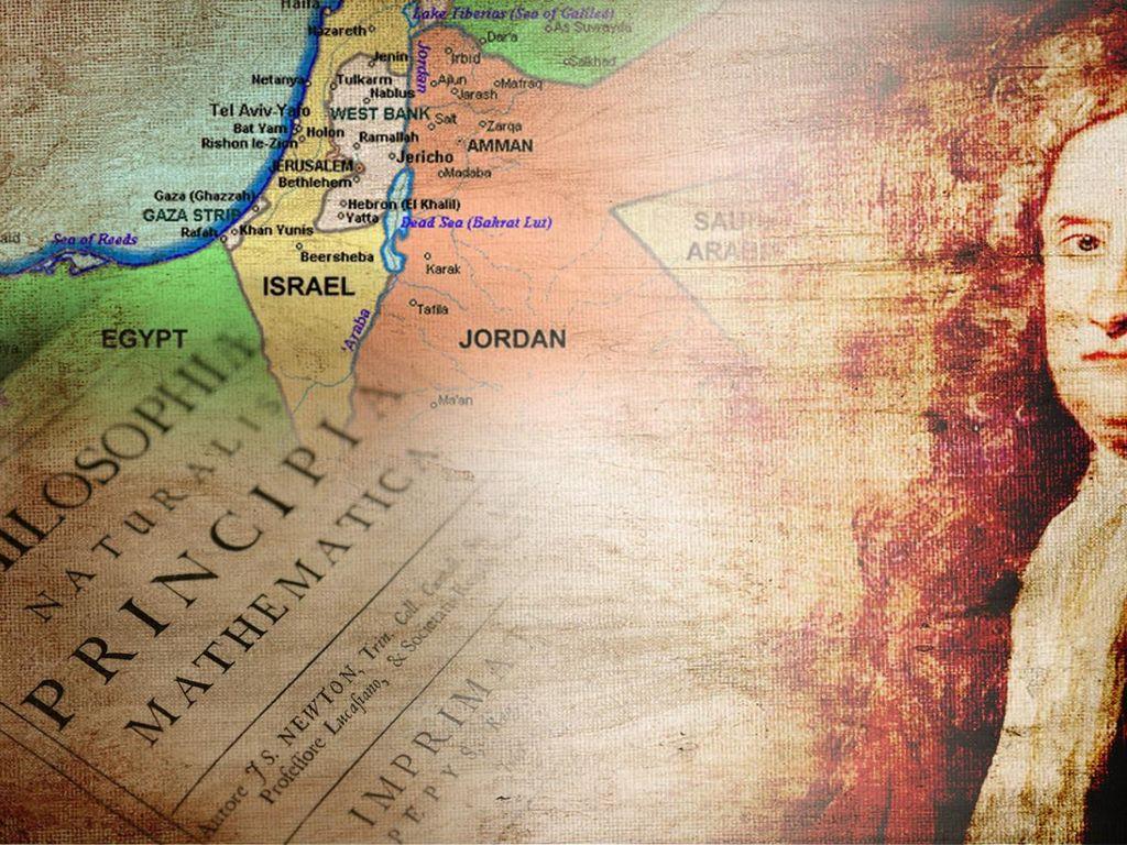 Dari Inggris Tersebar Hingga ke Israel