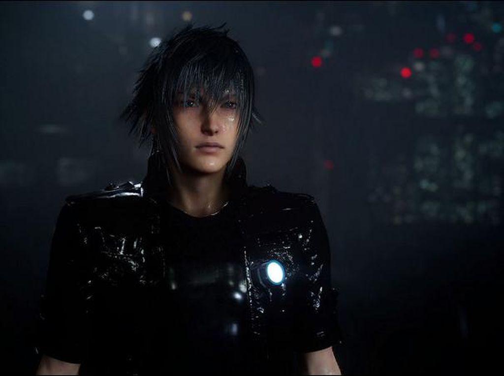 Grafis Keren Final Fantasy XV