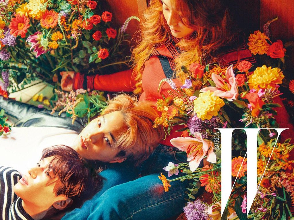 5 Alasan Kai EXO dan Krystal f(x) Serasi Jadi Pasangan!