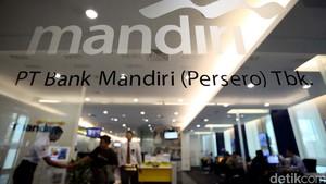 Bank Mandiri Kucurkan Kredit US$ 100 Juta ke SMI
