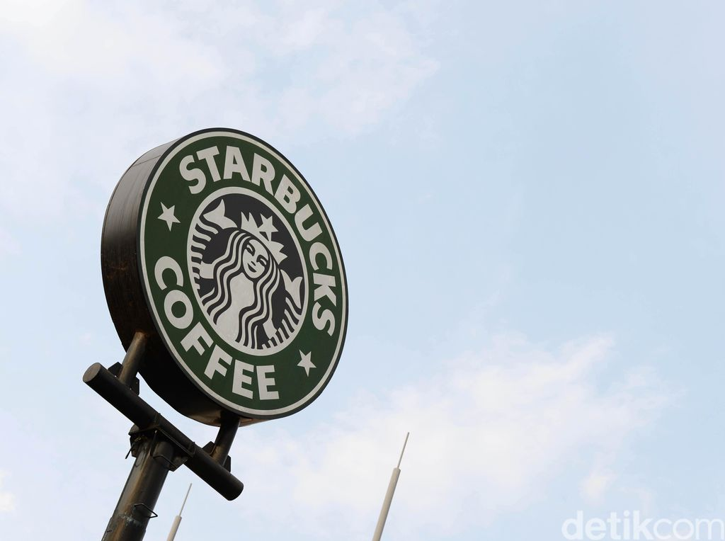Ulah Tak Termaafkan Pegawai Starbucks Berujung Pemecatan
