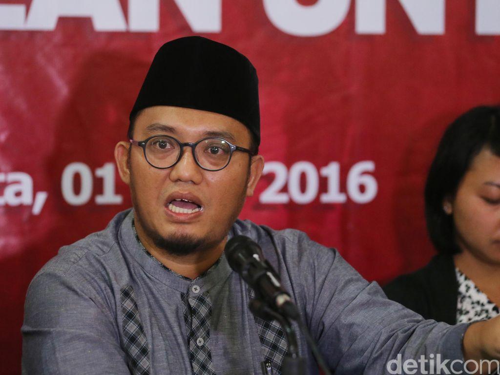 Pemuda Muhammadiyah Larang Kadernya Pilih 8 Parpol yang Sahkan UU MD3