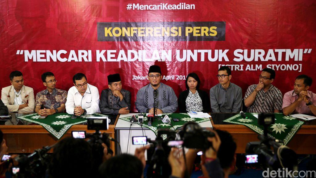 PP Muhammadiyah Akan Autopsi Jenazah Siyono