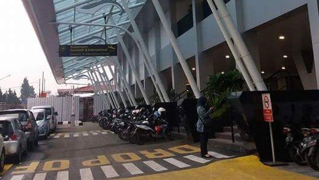 Ridwan Kamil: Bandara di Bandung Harus Zero Complaints