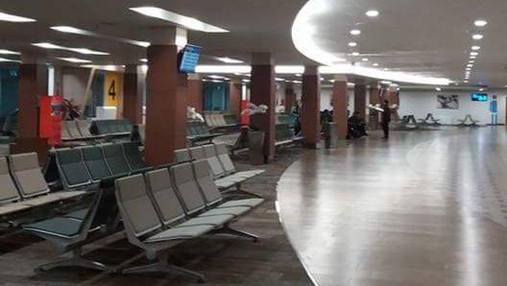 Tahun Depan Bandara Husein Sediakan Mobil untuk Angkut Penumpang