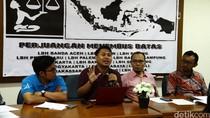 Koalisi Masyarakat Teluk Jakarta Minta KPK Usut Kasus Suap PT APL