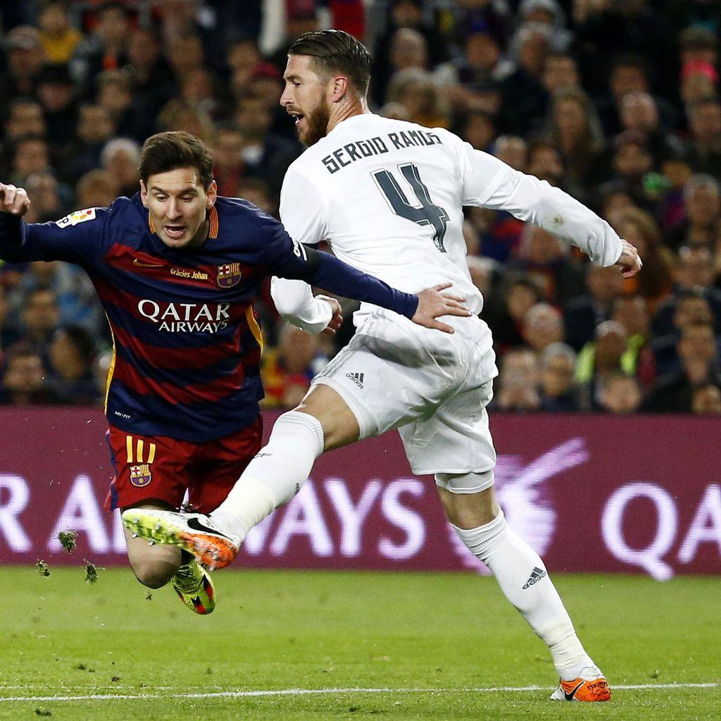 Duel Skuat Rp 14 Triliun di Camp Nou